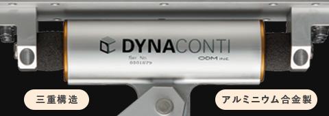 DYNACONTI画像